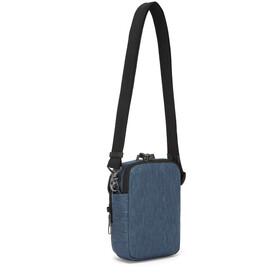 Pacsafe Metrosafe X Compact Crossbody Bag, dark denim